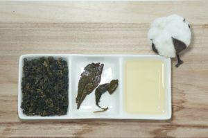ace tea taiwan lishan oolong premium grade