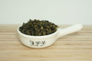 ace tea taiwan dayuling ridge green king premium grade