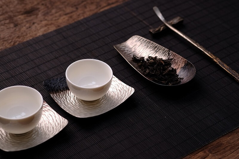 fine black loose leaf wholesale supplier