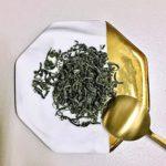 best fine green tea wholesale
