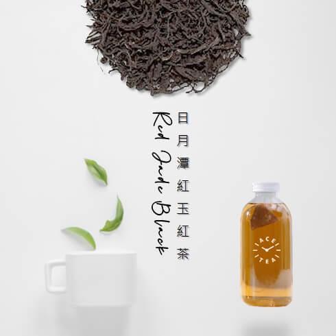 蒔宇茶_台灣高山茶原葉茶包_日月潭紅玉紅茶 台茶18號