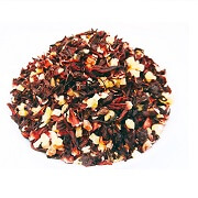 blueberry fruity tea wholesale tea blend