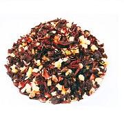 blueberry fruity tea wholesale tea blend