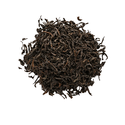 black tea blend rose ceylon
