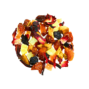 cherry and mixed fruity tea wholesale tea blend wholesaler
