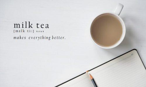 蒔宇茶ace tea-台灣奶茶品牌-鮮奶茶包
