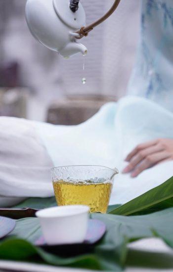 蒔宇茶 專業製造商 茶品質 有質感 送禮 推薦