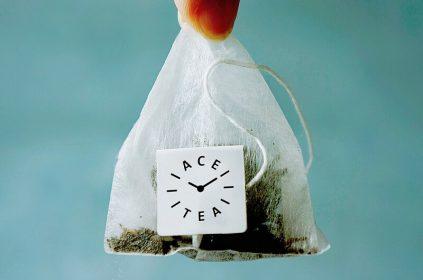 蒔宇茶三角 茶包代工 客製化進口材質PLA不織布PET