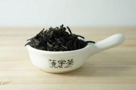 蒔宇茶-台灣紅 茶葉批發 客製茶包
