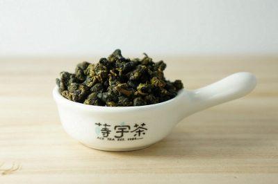 蒔宇茶-台灣綠茶 茶葉批發 客製茶包